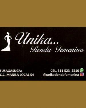 unika-tienda-femenina-centro-comercial-manila